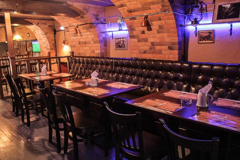 Ресторан Бирфан фото 11
