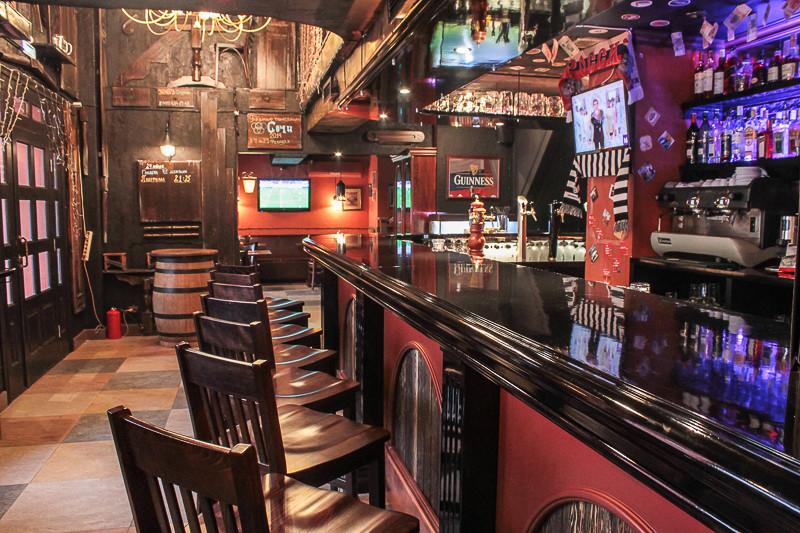 Ресторан Бирфан фото 13