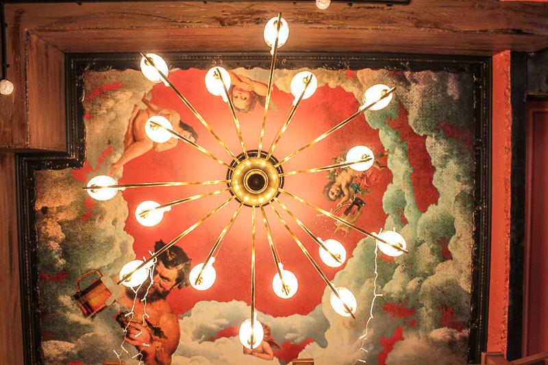 Ресторан Бирфан фото 14