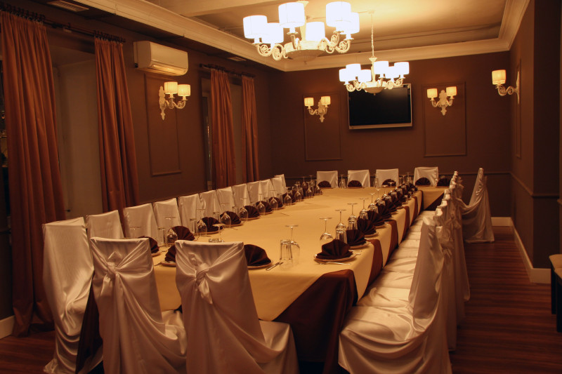 Ресторан Бирфан фото 18