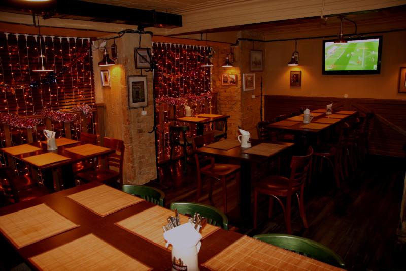 Ресторан Бирфан фото 20