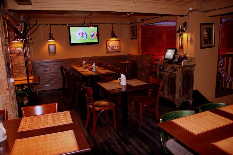 Ресторан Бирфан фото 21