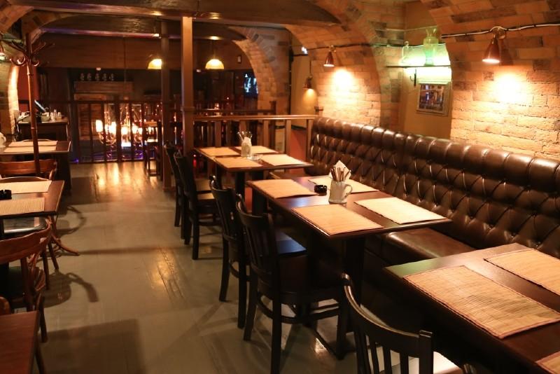Ресторан Бирфан фото