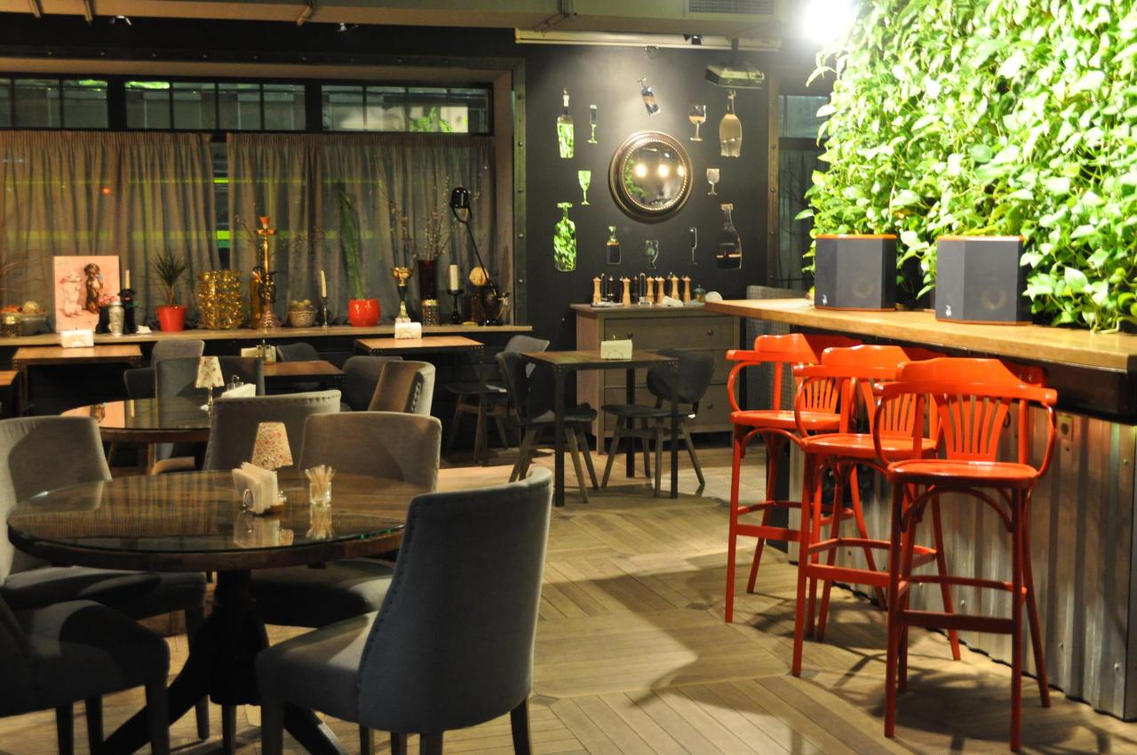 Ресторан Shaggy Dog (Шегги Дог) фото 12
