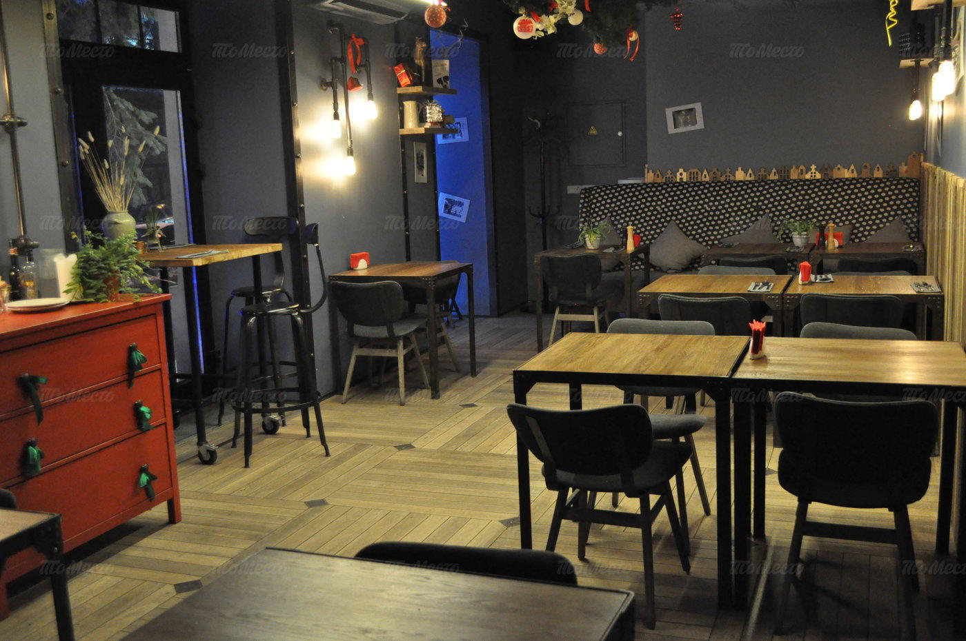 Ресторан Shaggy Dog (Шегги Дог) фото 23