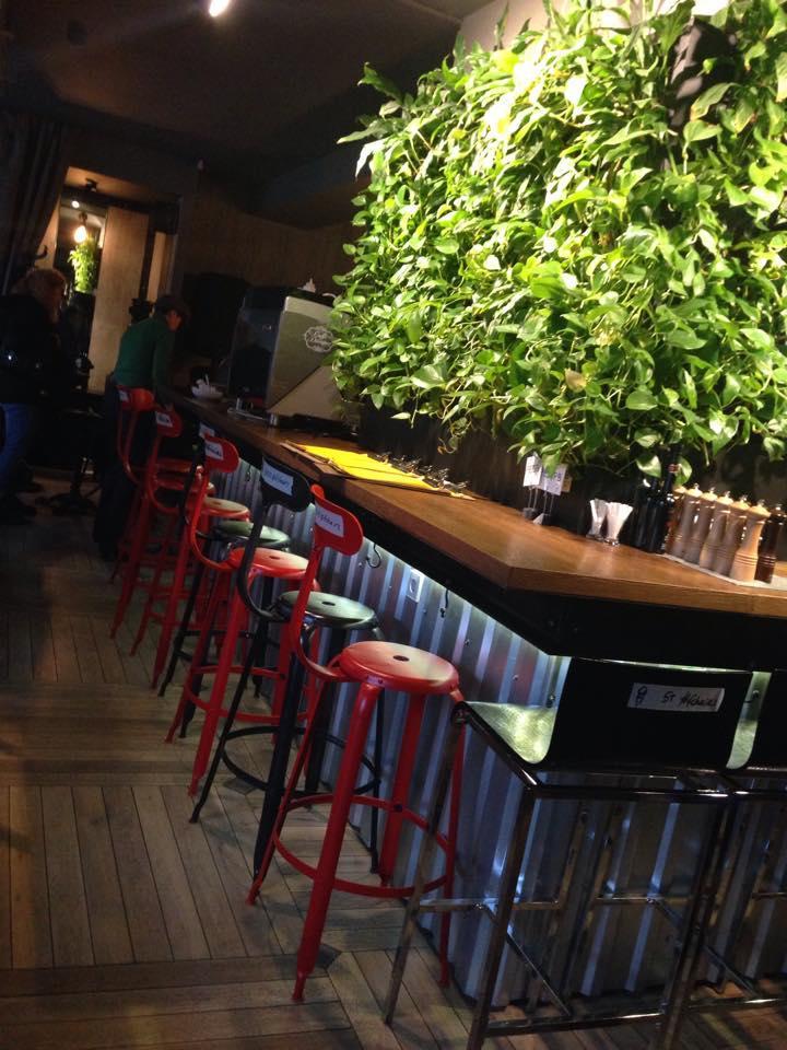 Ресторан Shaggy Dog (Шегги Дог) фото 25
