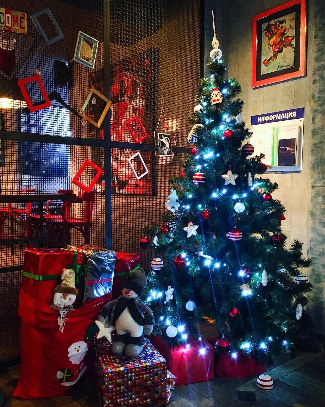 Ресторан Shaggy Dog (Шегги Дог) фото 19