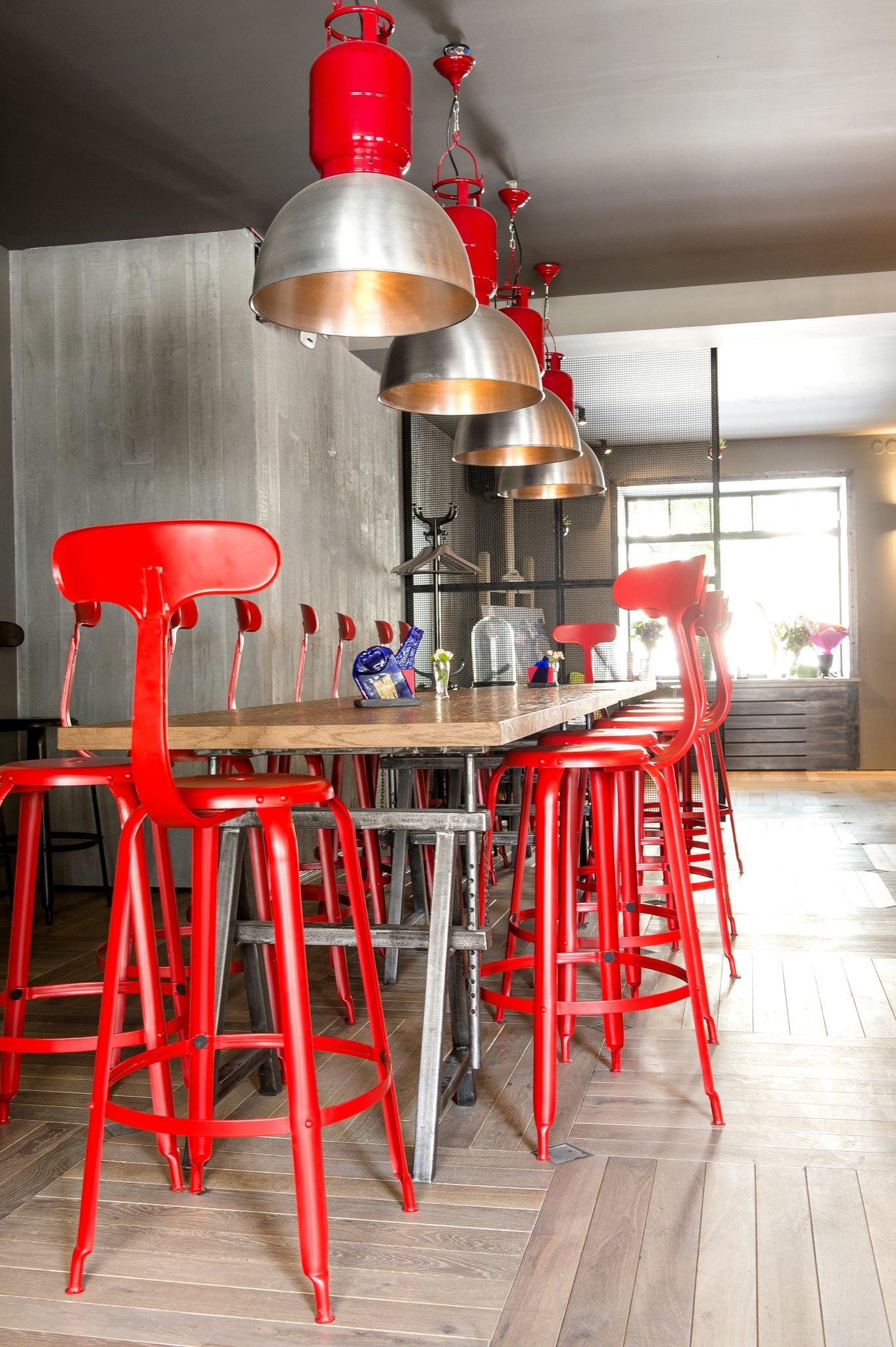 Ресторан Shaggy Dog (Шегги Дог) фото 8