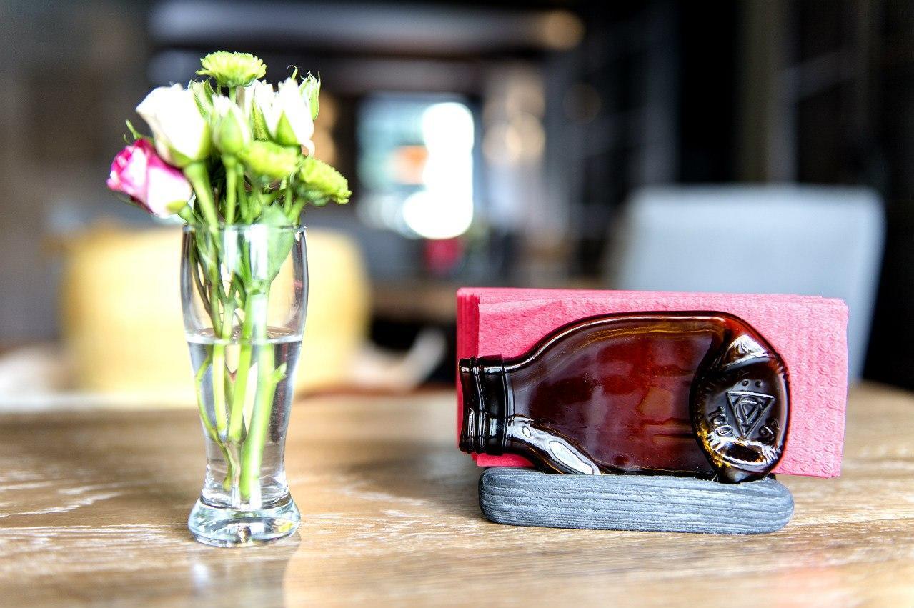 Ресторан Shaggy Dog (Шегги Дог) фото 9