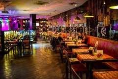 Ресторан Каравайцефф фото 1