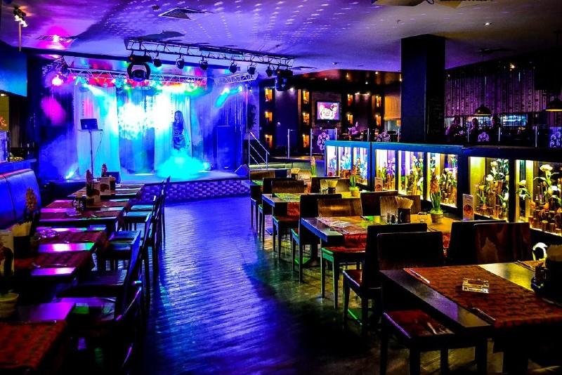 Ресторан Каравайцефф фото