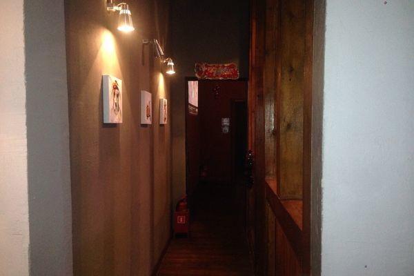 Кафе Хинкальная на Речном Вокзале фото 3