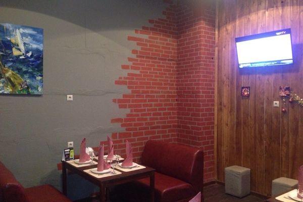 Кафе Хинкальная на Речном Вокзале фото 5