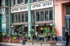 Ресторан After Seven фото 19