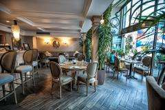 Ресторан After Seven фото 3