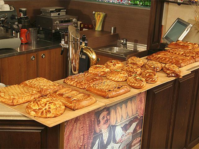 Пироговая Лавка фото 2