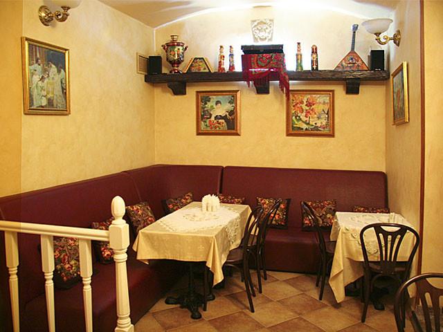 Пироговая Лавка фото 3