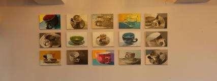 Кафе Чашки фото 4