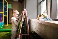 Семейное Кафе Сирень в Сокольниках фото 12
