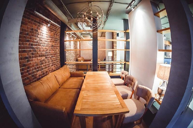 Теория Кухня & Bar фото 3