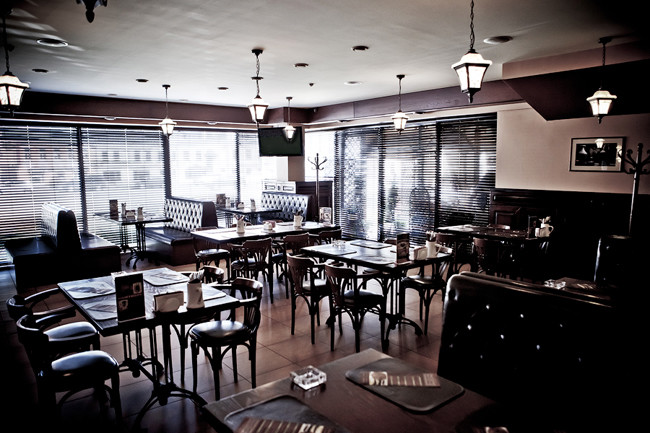 Пивной ресторан Гамбринус на Площади Ильича фото 3