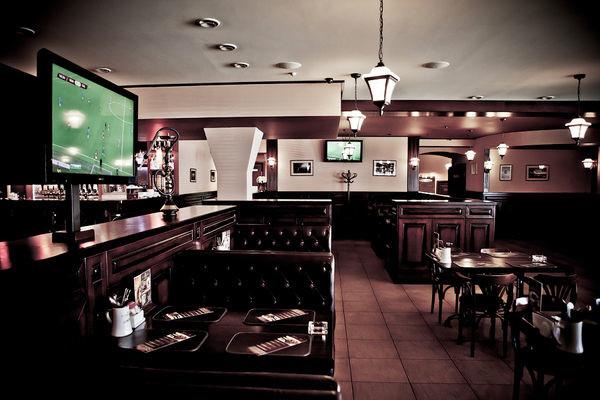 Пивной ресторан Гамбринус на Площади Ильича фото 6