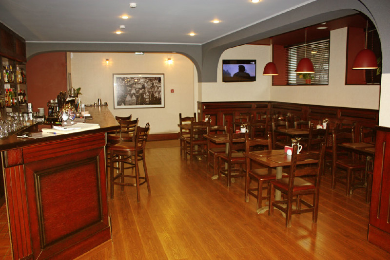 Пивной ресторан Гамбринус на Речном вокзале фото 1