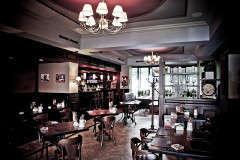Пивной ресторан Гамбринус на Фрунзенской фото 1