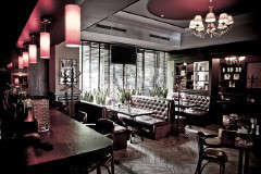 Пивной ресторан Гамбринус на Фрунзенской фото 2