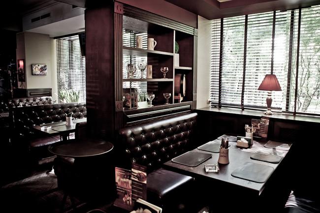 Пивной ресторан Гамбринус на Фрунзенской фото 3