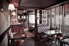 Пивной ресторан Гамбринус на Фрунзенской фото 5