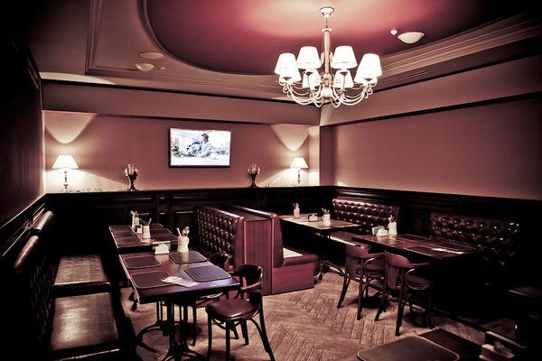 Пивной ресторан Гамбринус на Фрунзенской фото