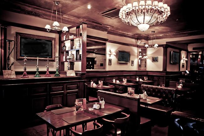 Пивной ресторан Гамбринус на Маяковской фото 2