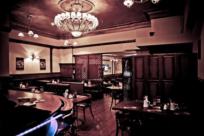 Пивной ресторан Гамбринус на Маяковской фото 4