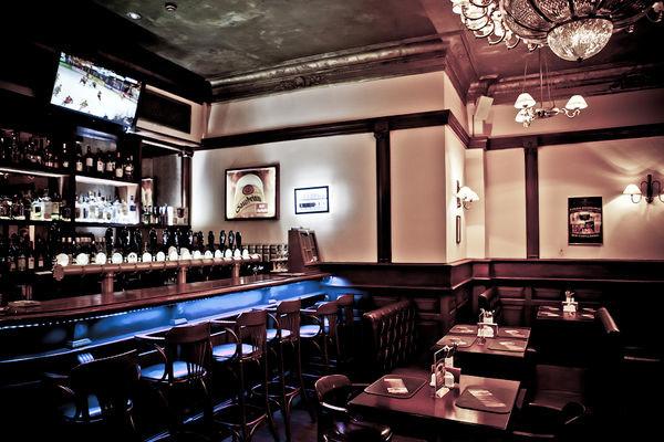 Пивной ресторан Гамбринус на Маяковской фото 6