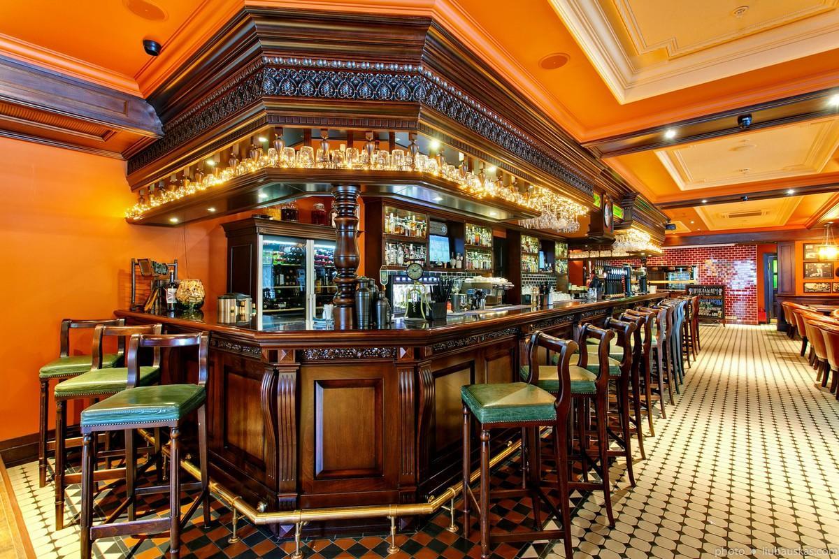 ���������� ������ �������� ���� ���� (Greene King Pub & Kitchen) ���� 2