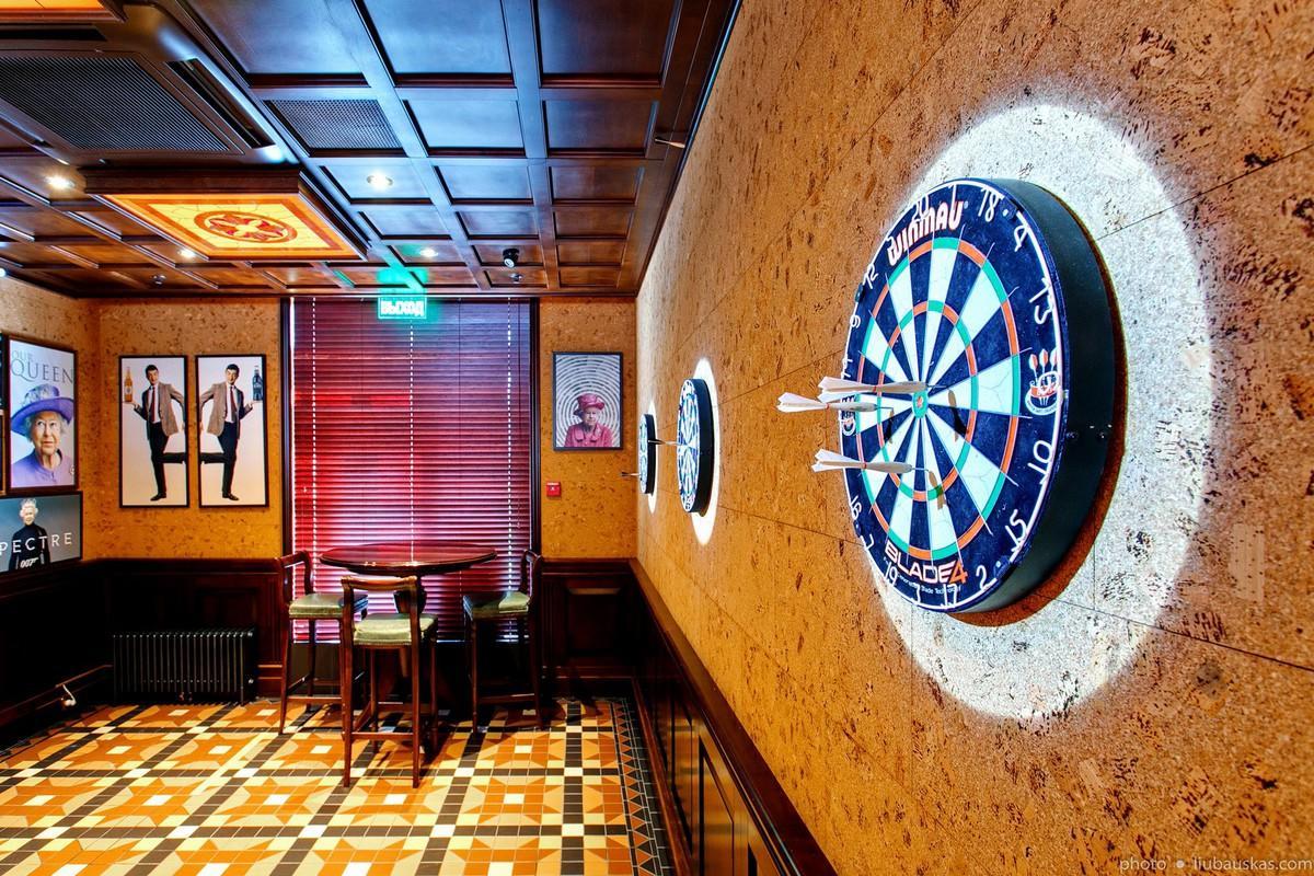 ���������� ������ �������� ���� ���� (Greene King Pub & Kitchen) ���� 4