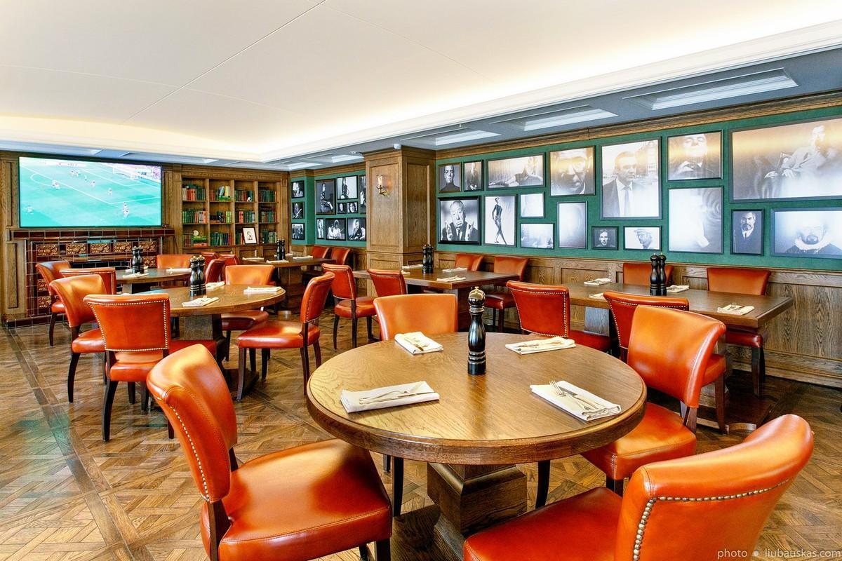 ���������� ������ �������� ���� ���� (Greene King Pub & Kitchen) ���� 5