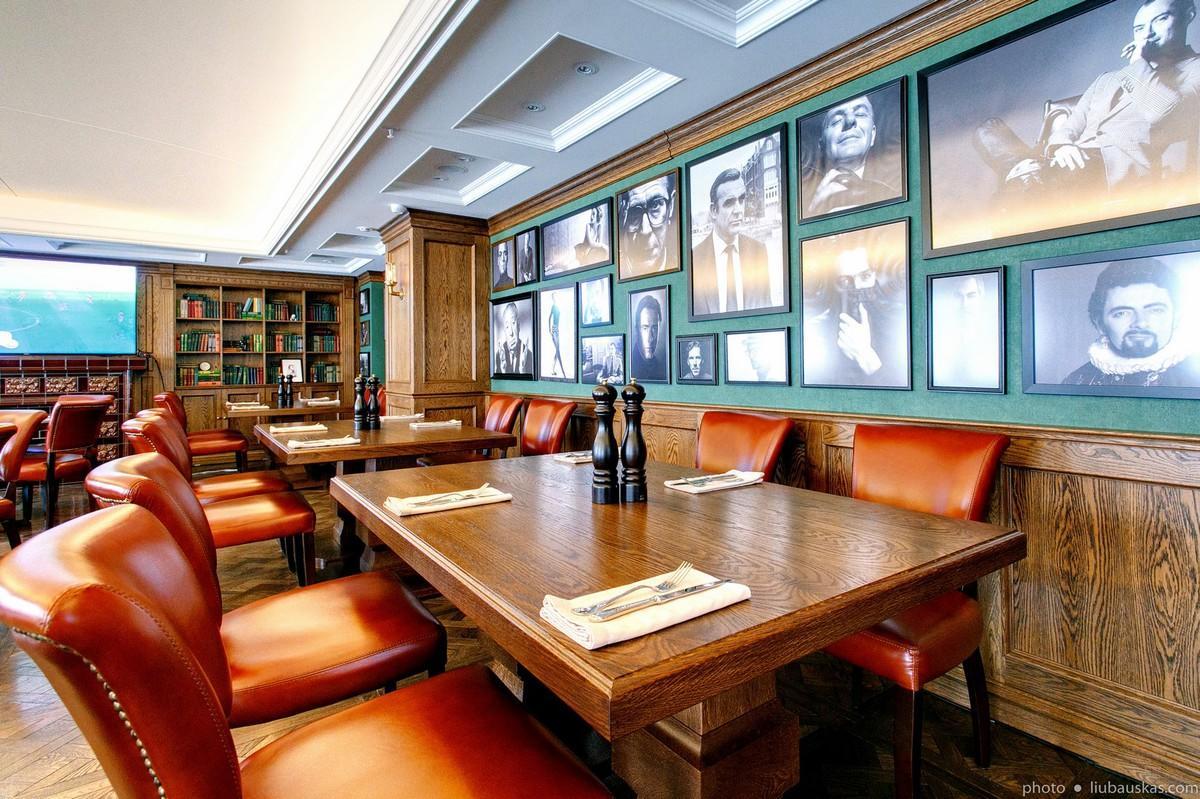 ���������� ������ �������� ���� ���� (Greene King Pub & Kitchen) ���� 6