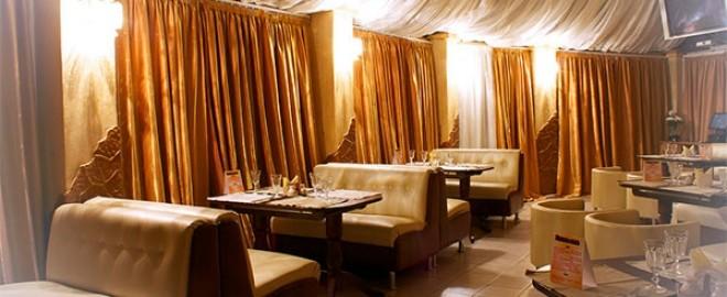 Ресторан Москвич в Текстильщиках фото 1