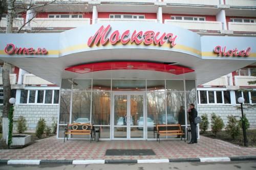 Ресторан Москвич в Текстильщиках фото 3