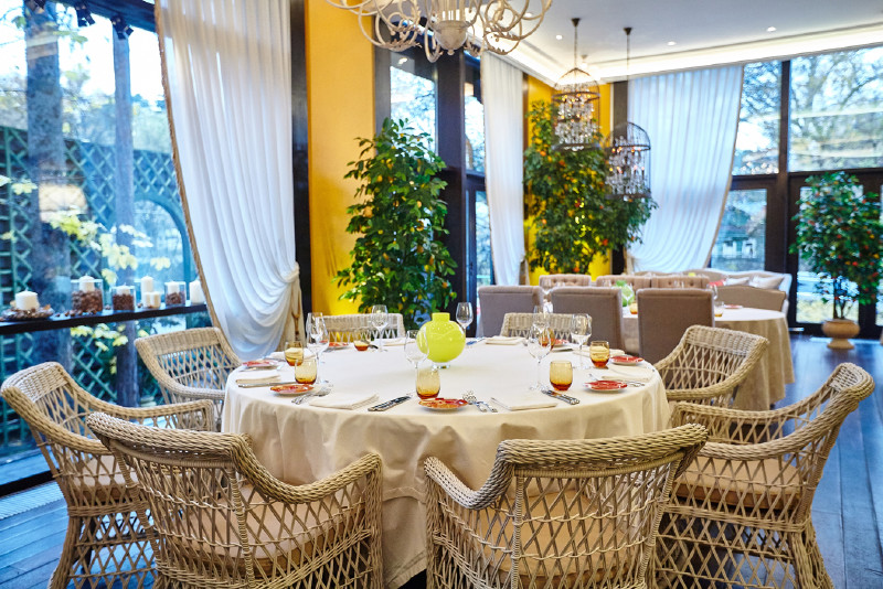 Итальянский Ресторан Марио фото