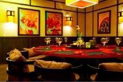 Восточный Ресторан Lotus фото 1