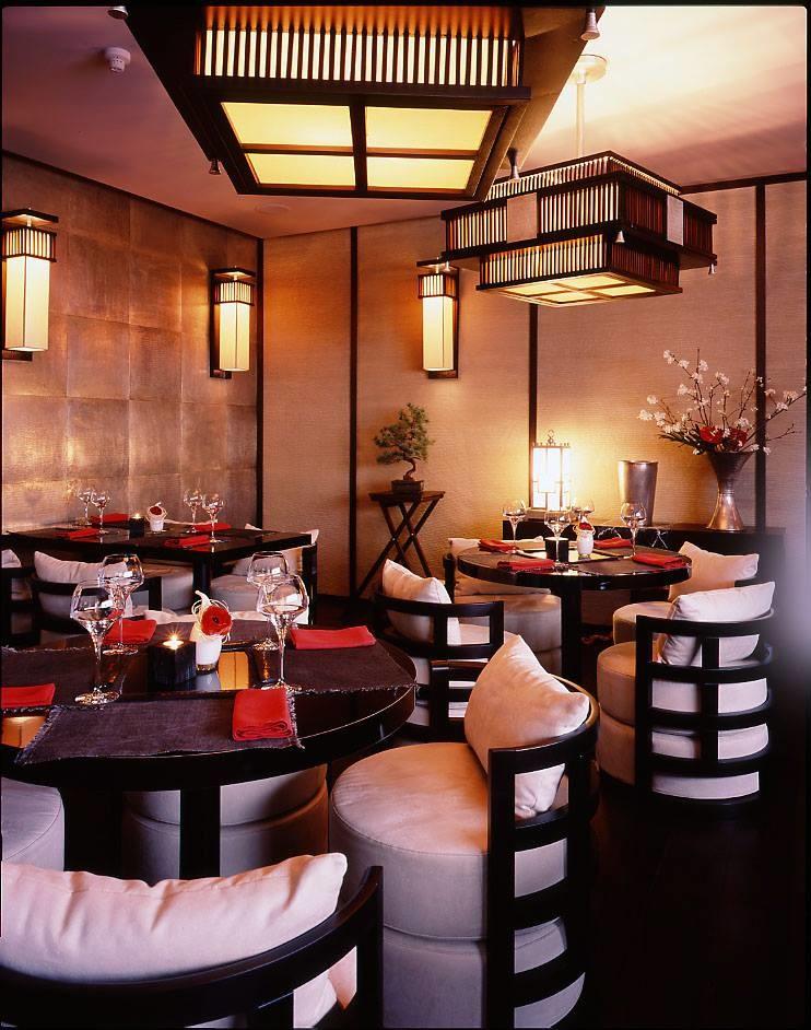 Восточный Ресторан Lotus фото 2