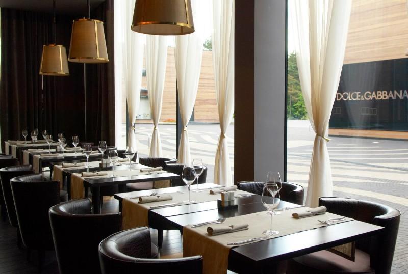 Ресторан Авеню в Барвихе (A.V.E.N.U.E) фото 2