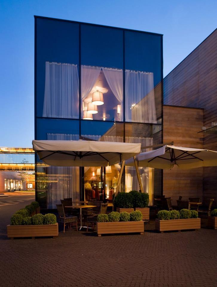 Ресторан Авеню в Барвихе (A.V.E.N.U.E) фото 3