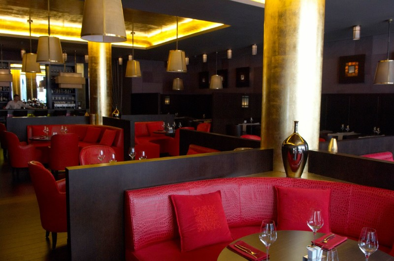Ресторан A.V.E.N.U.E (Авеню) фото