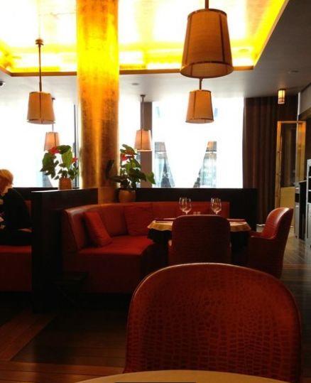 Ресторан Авеню в Барвихе (A.V.E.N.U.E) фото 8