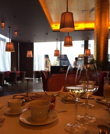 Ресторан Авеню в Барвихе (A.V.E.N.U.E) фото 9