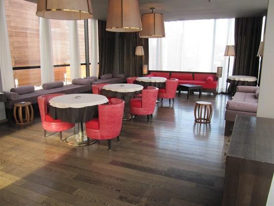 Ресторан Авеню в Барвихе (A.V.E.N.U.E) фото 12